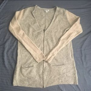 Wool Cardigan Old Navy Size Small